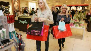 Ждановичи или Гарюнай? Почему белорусы предпочитают шопинг в Вильнюсе