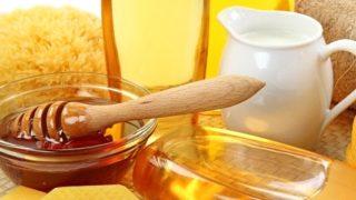Медовое обертывание: спасение от растяжек и целлюлита
