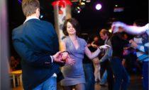 Преподаватель танцев: «Сальса познакомила меня с мужем»