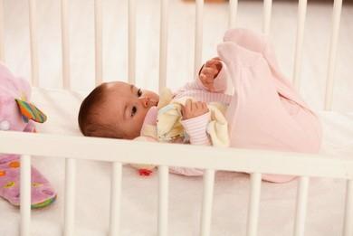 Лучшая кроватка для новорожденного