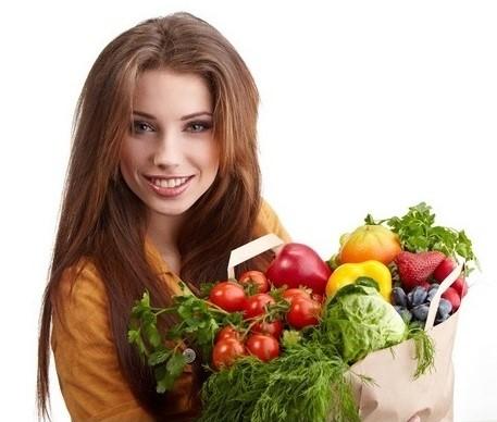 здоровое и рациональное питание