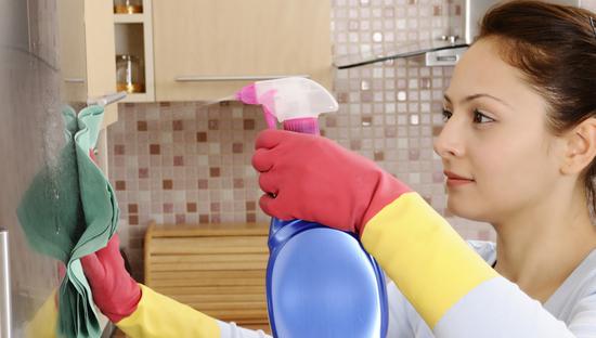 Как подготовить дом к появлению малыша