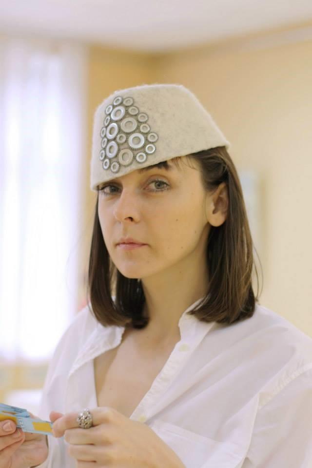 шляпница