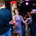 сальса преподаватель танцев