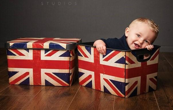 В каком возрасте учить английский с ребёнком?