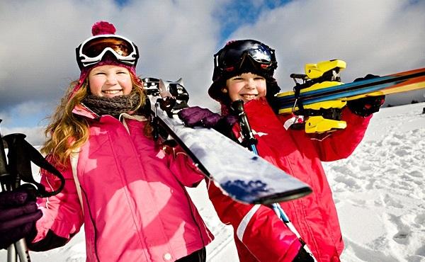 Советы начинающим кататься на сноуборде