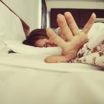 Что мешает выспаться