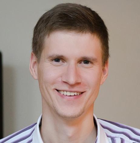 Глеб Герасимович